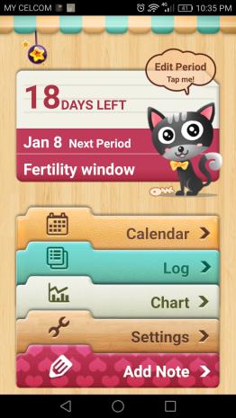 period-tracker